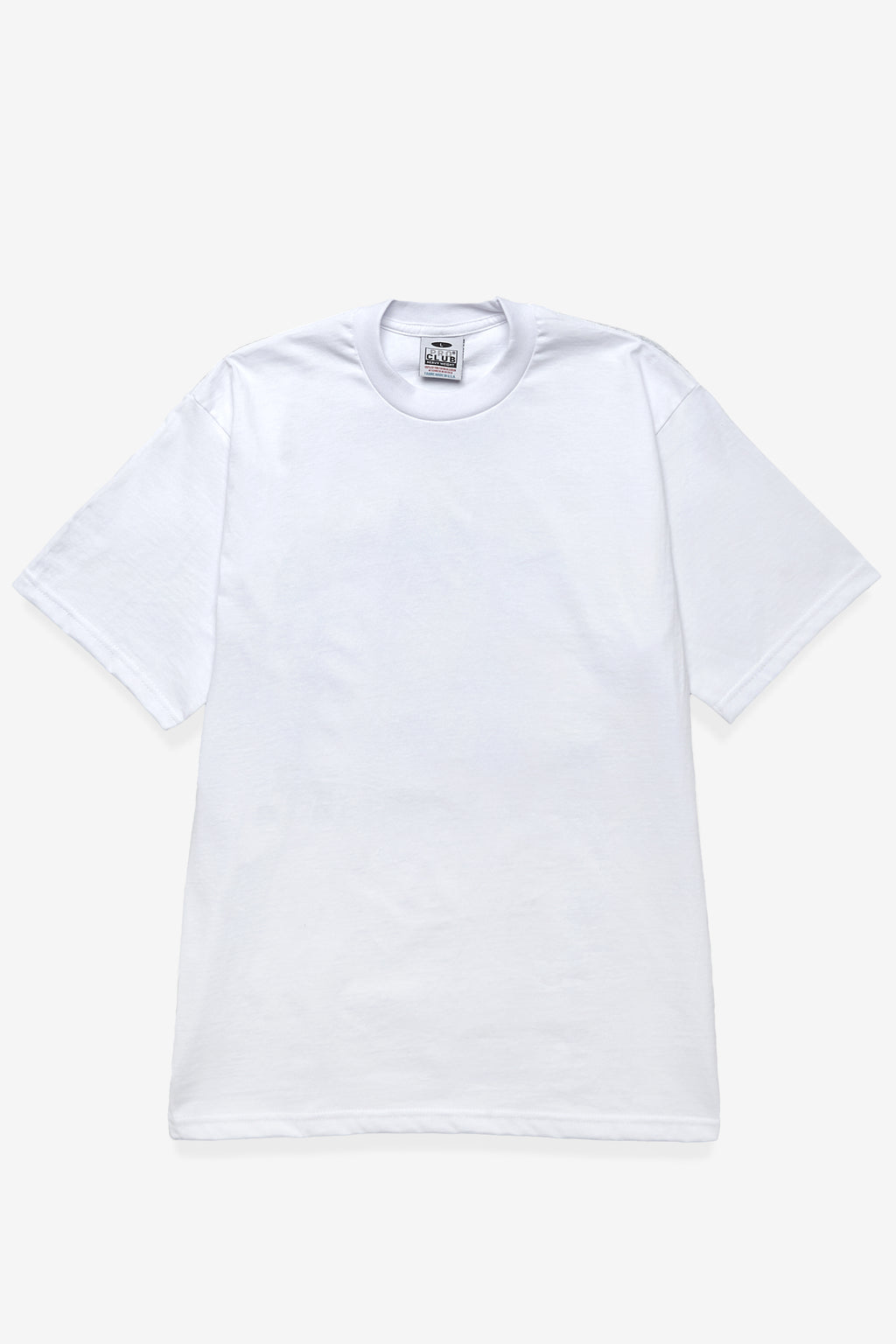 Pro Club - Heavyweight T-Shirt - White