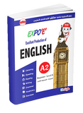 EXPO 'E' LEARN ENGLISH-Book and Speaking PEN-Touch and Learn- Einstylo