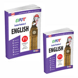 Touch and Learn- Einstylo- EXPO 'E' LEARN ENGLISH L6 - F 1-Book - Speaking PEN