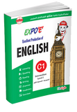 Touch and Learn- Einstylo- EXPO 'E' LEARN ENGLISH L3 - C1-Book - Speaking PEN