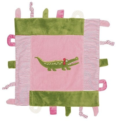 Girly Gator Multifunction Blanket