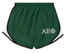 Alpha Epsilon Phi Ladies Athletic Shorts