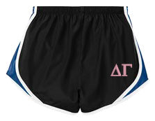 Delta Gamma Ladies Athletic Shorts