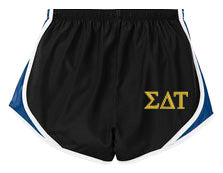 Sigma Delta Tau Ladies Athletic Shorts