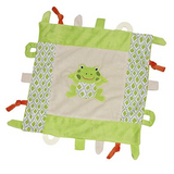 Frog Multifunction Blanket