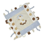 Boy Giraffe Multfunction Blanket