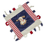 Boy Puppy Multfunction Blanket