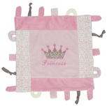 Princess Multfunction Blanket