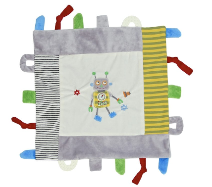 Robot Multfunction Blanket