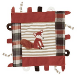 Fox Multfunction Blanket