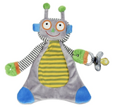 Robot Pacifier Lovie