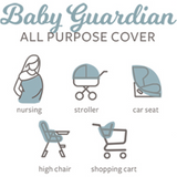 Multi Function Baby Covers