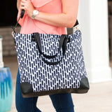 Carolina Night Shoulder Bag