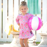 Beachy Keen Girls Tunic