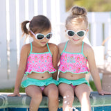 Beachy Keen Girls Swim Set