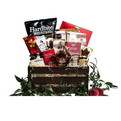 gift baskets vancouver