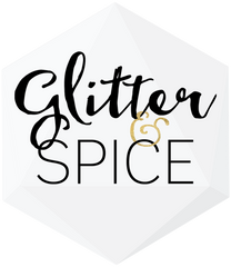 Shop Glitter & Spice Baby Gifts on Givopoly for Vancouver Gift Delivery