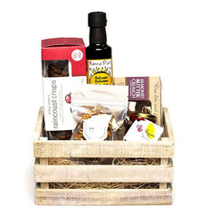 Edible Canada: Host with the Most Gourmet Gift Basket
