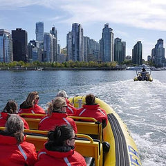 Givopoly vancouver mother's day boat tour