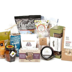 gourmet-food-office-party-gift-basket-vancouver