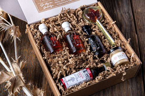 Maple Tasting Box