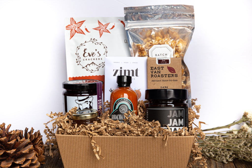 East of Main Gift Basket