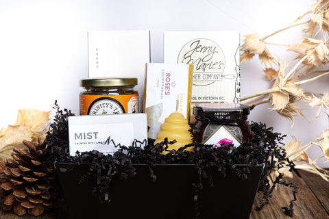 Relax & Refresh Gift Basket