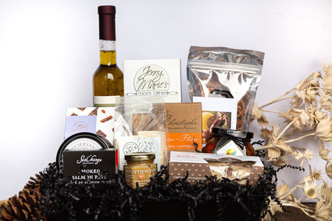Happy Hour Gift Basket