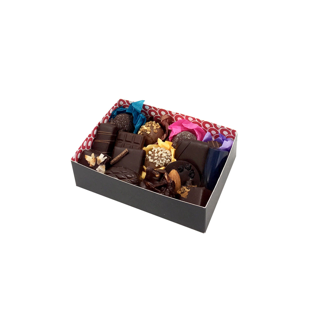Chocolate Arts Gifts For Vancouver Gift Delivery