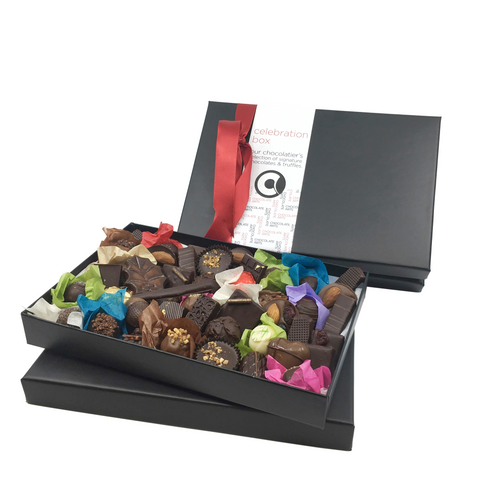 Chocolate Celebration Box