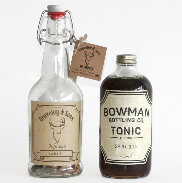 Gin and Tonic Gift Pack