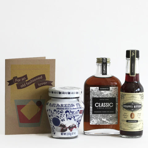 Old Fashioned Gift Pack