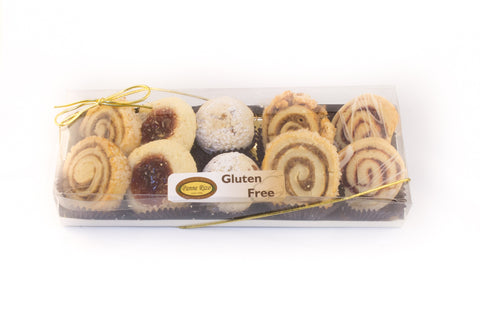 Deluxe Assorted Cookies - Gluten Free