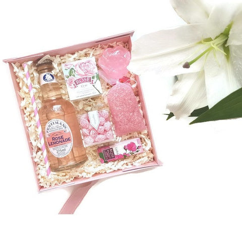Premium Rose Collection Gift Box