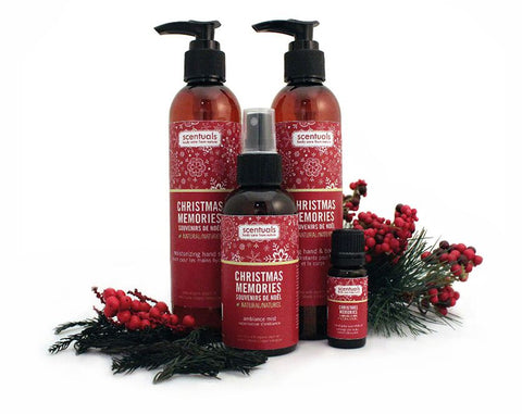 Christmas Memories Gift Set
