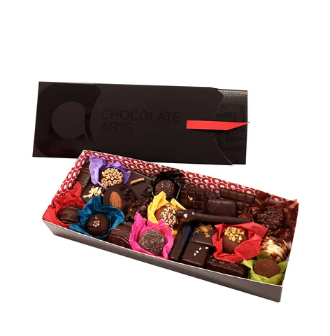 Chocolate Signature Box