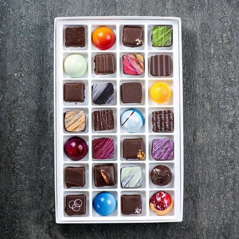 Chocolate Gift Box - 28 PC