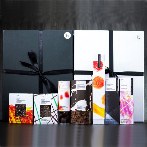 The Ultimate Chocolate Gift Box