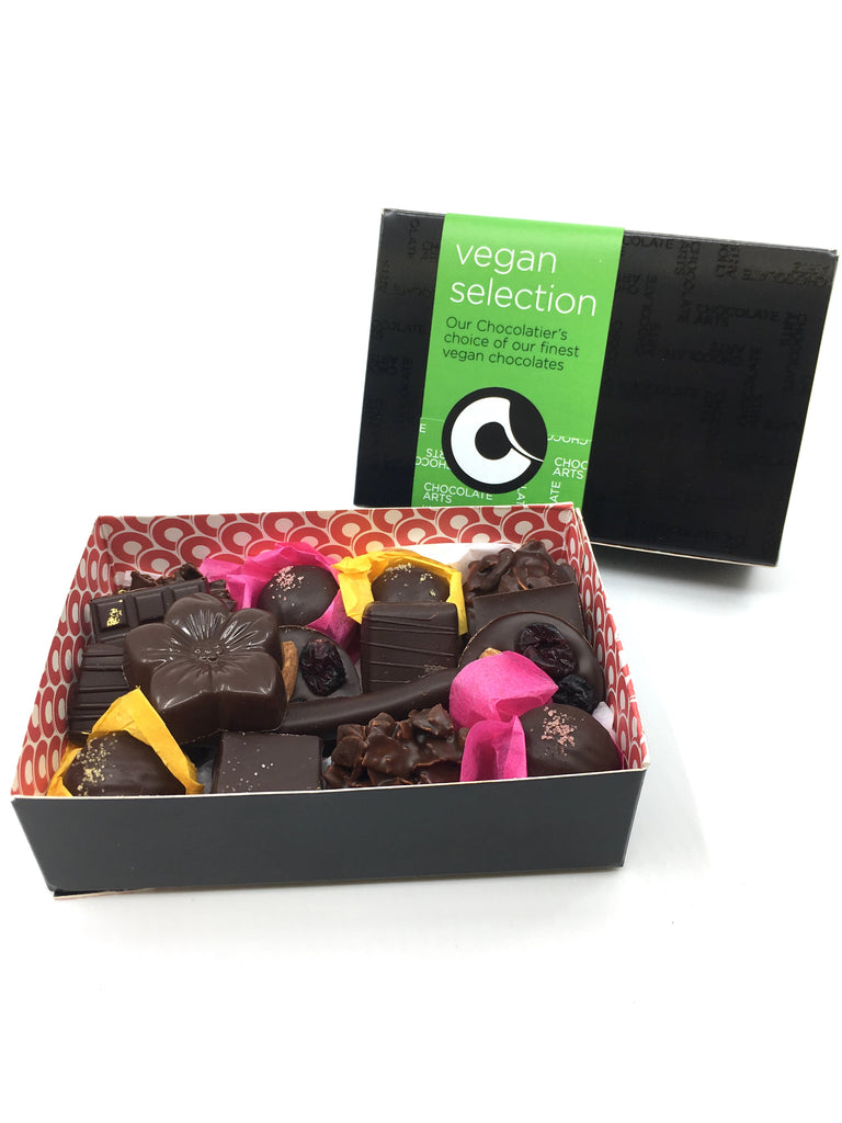 Vegan Assorted Chocolate Box