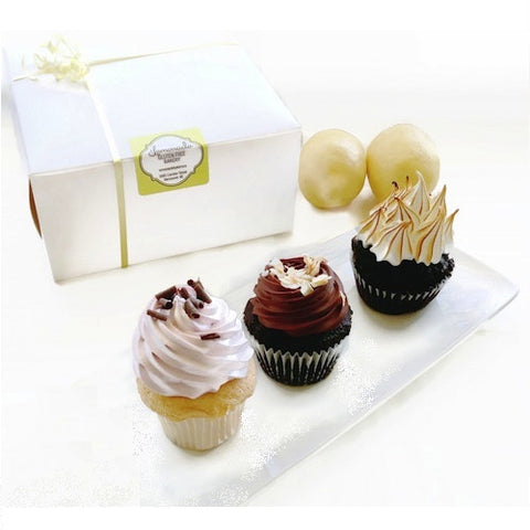 Birthday Gifts. Gluten-Free u0026 Dairy-Free Cupcakes  sc 1 st  Givopoly Vancouver Local Gift Delivery & Birthday Gift Delivery Vancouver | Givopoly Vancouver Local Gift ...