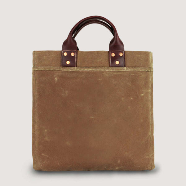 JOURNALIST FOLIO BAG W/O PRINT