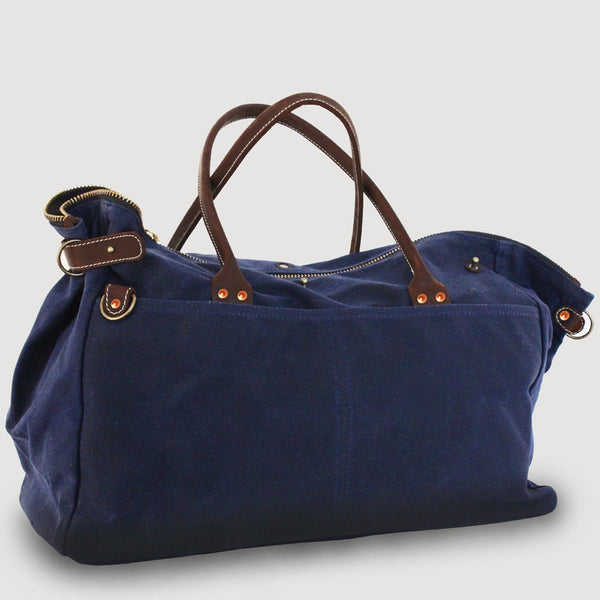 PILOTS WEEKEND BAG