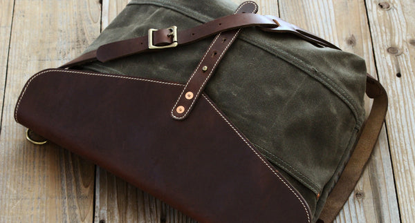 POSTMAN MESSENGER BAG