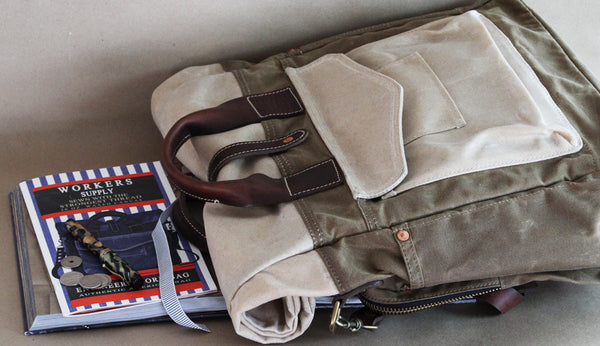 ENGINEERS WORK BAG