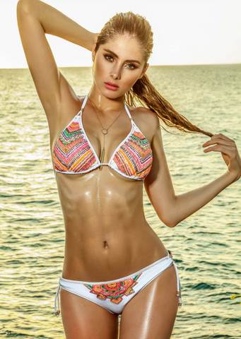 Mix and Match Colombian Bikini Bottoms
