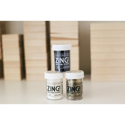Zing Embossing Powder