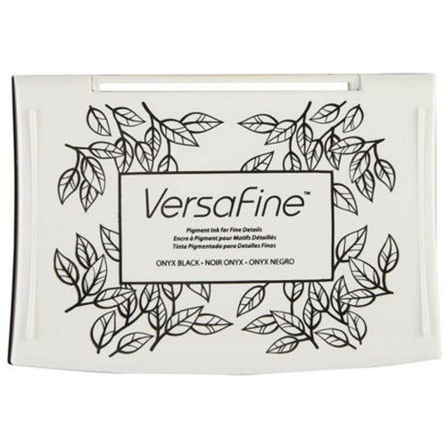 VersaFine Stamp Ink Pad