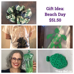 Beach Day Gift Guide