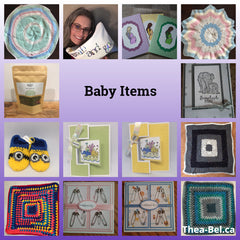 Handmade Baby Ideas
