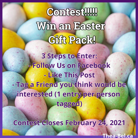Easter Contest